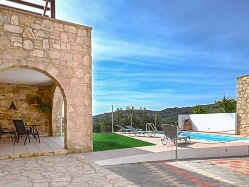 Reserve villa / house silvia