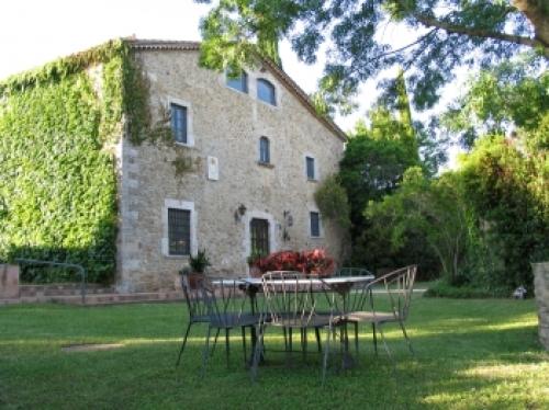 Villa / Maison Casa Conella à louer à Cornella del Terri