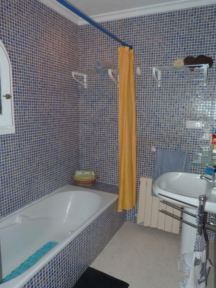 Rental villa / house christophe