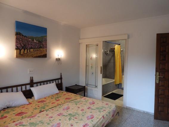 Reserve villa / house christophe