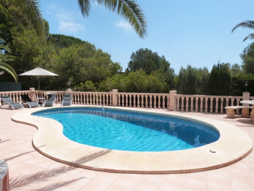 Location villa / maison christophe
