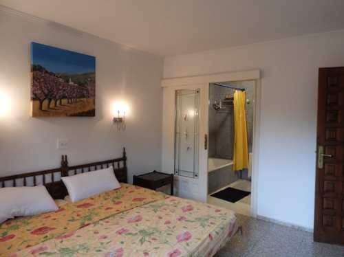 villa / maison christophe