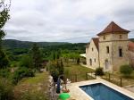Villa / Haus Rives du Lot zu vermieten in Cahors