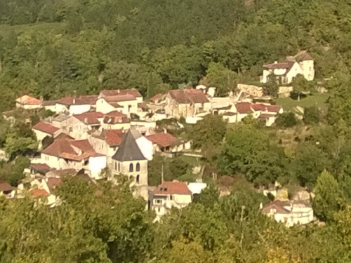 Villa / house rives du lot to rent in cahors