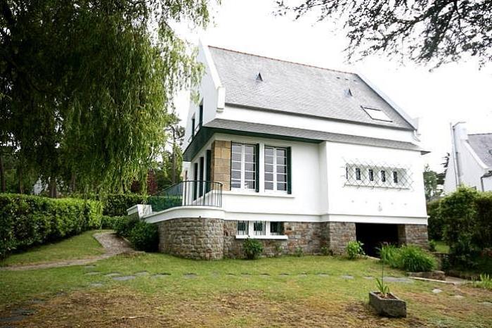 Villa / Maison Coat Izella à louer à Crozon