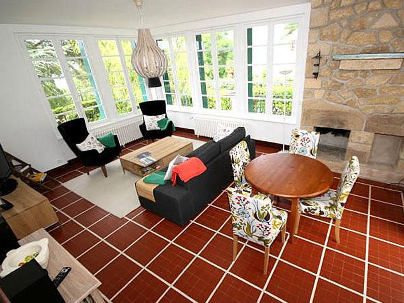 Villa / maison coat izella