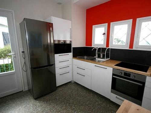 Villa / house coat izella to rent in crozon