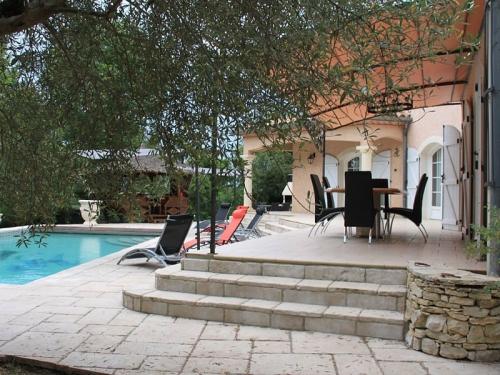 Villa / Maison Paradis en Cévennes à louer à Alès