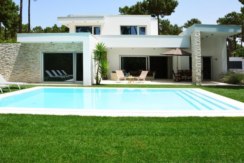 Villa / Maison luxe Lisbonne exotique