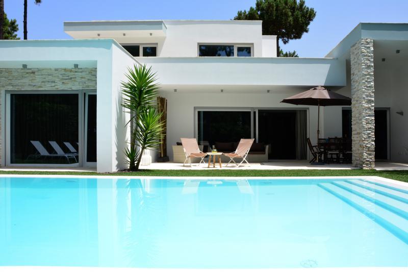 Location villa aroeira 8 personnes pll898 - Sejour evasion villa exotique keemala ...