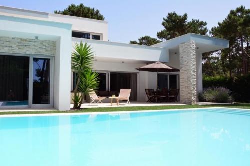 Location villa / maison lisbonne exotique