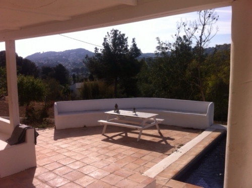 Villa / Maison CHULI à louer à Javea