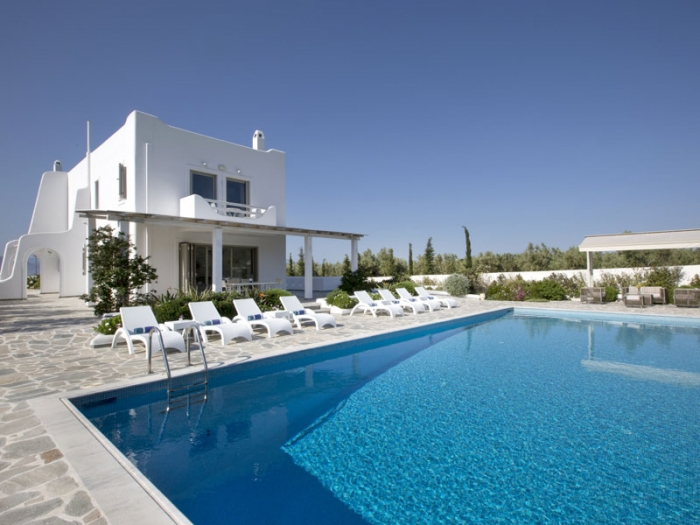 Villa / Maison luxe Elena
