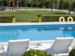 Rental villa / house elena