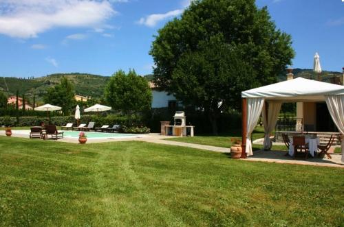 Location villa / maison la cappucci
