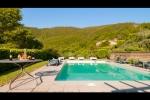 Villa / house La prima to rent in Mercatale