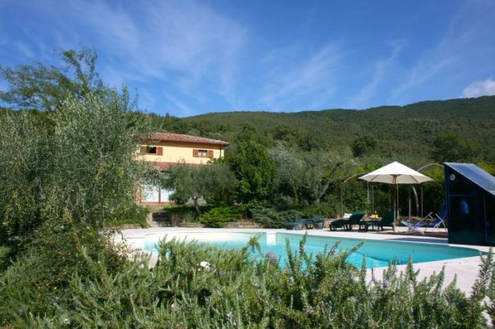 Villa / Maison Francesca à louer à Cortona
