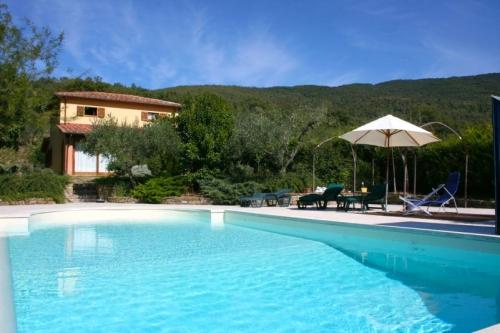 Reserve villa / house francesca