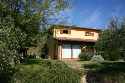 Rental villa / house francesca