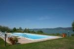 Villa / Maison El lago à louer à San Feliciano