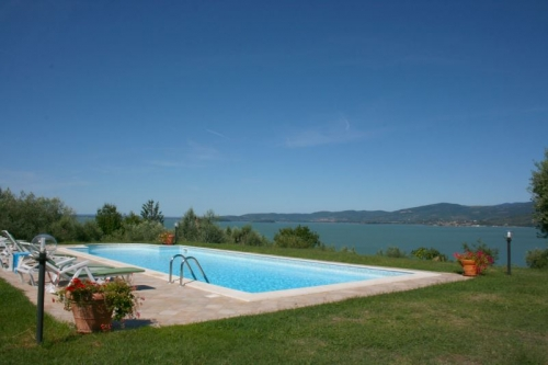 Italy : ITA825 - El lago
