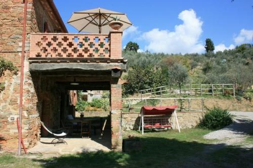 Reserve villa / house los trecentos