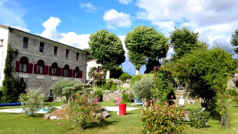 Villa / Maison luxe Cévenoles