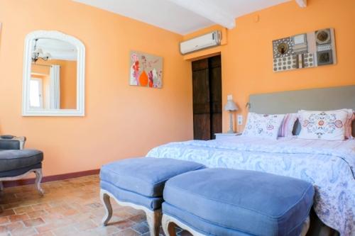 Villa / maison cévenoles   anduze