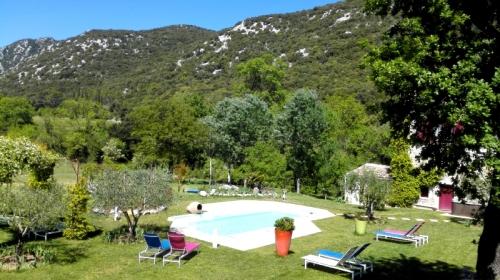 Location villa / maison cévenoles