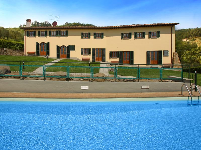 Villa / Maison luxe Grande