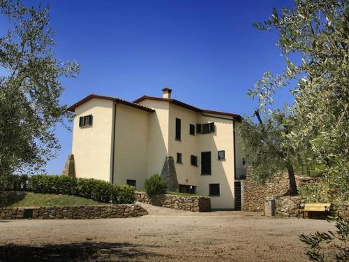 villa / maison grande