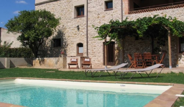 Villa / Haus El Ordi 20225 zu vermieten in Nähe Figueres