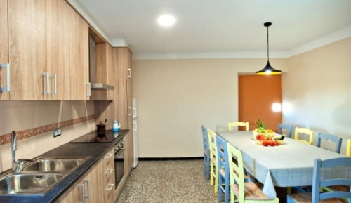 Reserve villa / house el ordi 20225