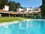 Villa / Maison la maison cinéma à louer à Aroeira