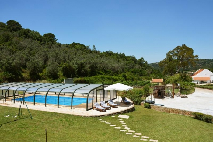Villa / house les pitchounes to rent in Arrabida