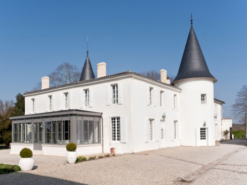 Francja : BOR1301 - Proche Bordeaux