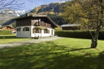 Chalet for 6 people