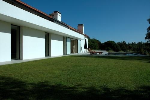 une maison : lisbonne et alentours, costa de prata