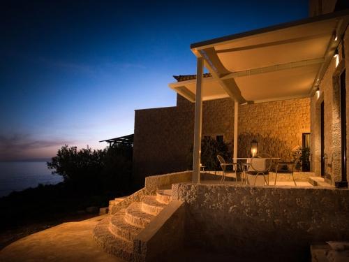 Villa / maison À pied de la plage de stoupa