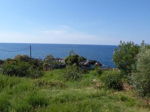 Réserver villa / maison À pied de la plage de stoupa