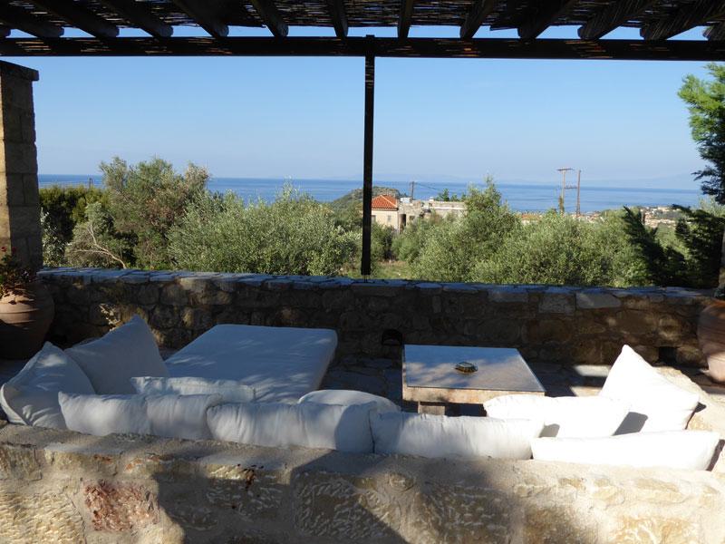 Location villa / maison ambassadeur