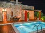 Villa / house karine to rent in stoupa