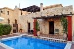 Villa / Maison Karine à louer à Stoupa