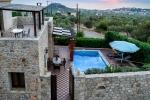 Reserve villa / house karine