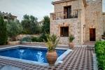 Villa / Maison Christie à louer à Stoupa