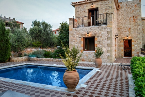 Villa / house Christie to rent in Stoupa