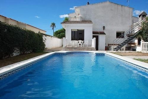 Villa / Maison Coloma à louer à Ametlla de Mar