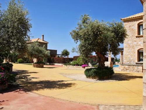 Reserve villa / house sparta
