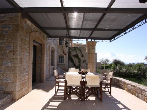 Rental villa / house sparta
