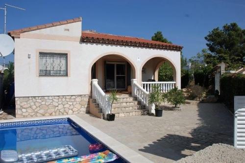 Villa / Maison Mexico à louer à Ametlla de Mar